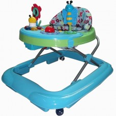Bozz Baby walker Turquoise Green