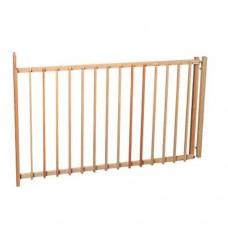 Segr Folding gate Natur 160 cm