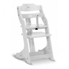 Småtroll Dining Chair White