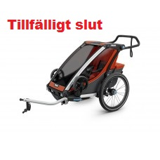Thule Chariot Cross bicycle cart - Temporarily out of stock