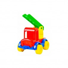 Small Vehicle Toy