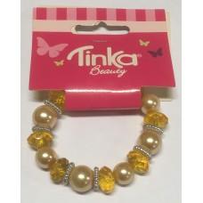 Tinka Braclet with Jewels