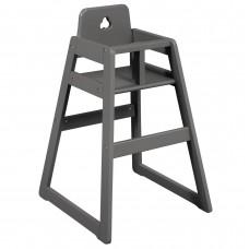 Troll Dining Chair Marita Seal Grey