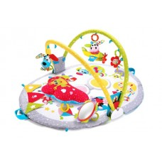 Yookidoo Gymotion Lay to Sit-up Play Gym