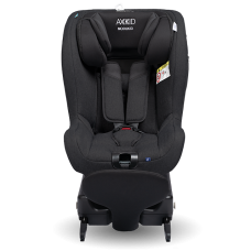 Axkid Modukid Seat Black including Isofix base