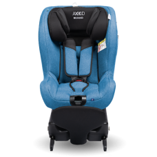 Axkid Modukid Seat Blue including Isofix base