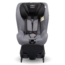 Axkid Modukid Seat Grey including Isofix base