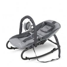 Babytrold Babysitter Grey with Playpen