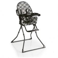 Babytrold Dining chair Black