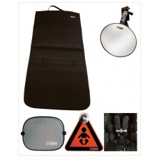 BeSafe Accessory Package