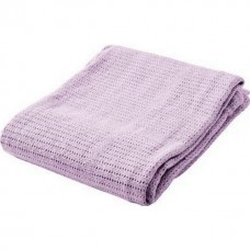 Bliss STHLM gallerfilt Soft Grid Lovely Lavender