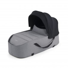 Bumprider Connect Carry Cot Grey