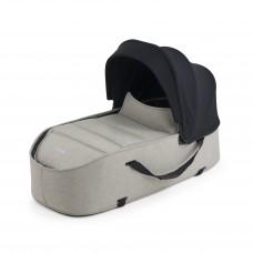 Bumprider Connect Carry Cot Khaki