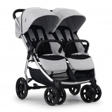 Crescent Duo Lightway Polar with Carry Cot