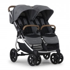 Crescent Duo Lightway Grey Melange - Temporarily out of stock