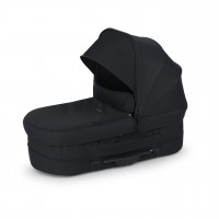 Crescent Performance Black Carry Cot