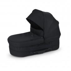 Crescent Performance Black Carry Cot