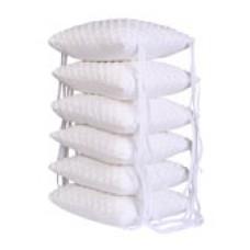 DuetBaby Crib bumper pillows 6 pack