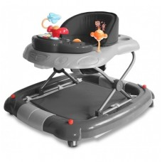 Inovi iWalk Baby Walker Grey