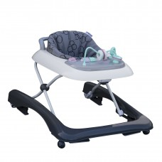 Kaxholmen Baby walker 2 in 1 grey