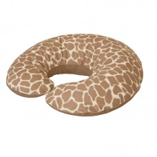 Kaxholmen Breastfeeding pillow in Jersey Giraffe