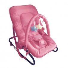 Kaxholmen Babysitter Pink play arc