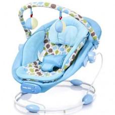 Kaxholmen Babysitter blue w. melodies