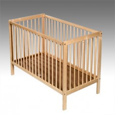 Kaxholmen Cot Ulla wood oil coated