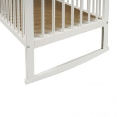 Swing Rails for Cot