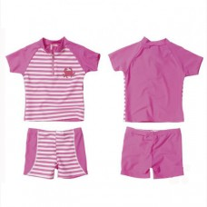Playshoes 2-part Swimsuit UV Protection 50+ size 74/80