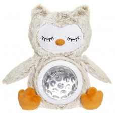 Teddykompaniet Nightlight Owl