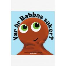 Var Är Babbas Saker