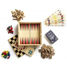 Sagaform Holiday Game Set
