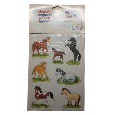 Toy Pure Magnets Horses